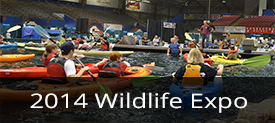 2014 Wildlife Expo