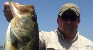 facebook link for canadian river bass photo
